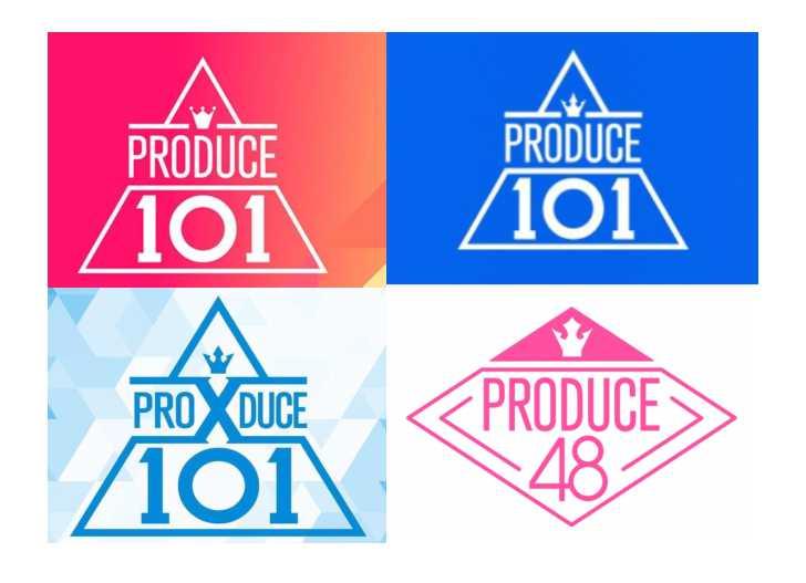 プロデュース101シリーズ
