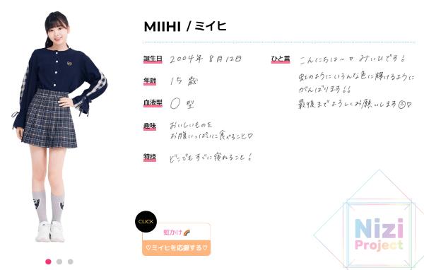 ミイヒ虹プロジェクト